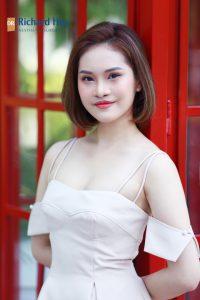 Câu chuyện về cô gái sứt môi hở hàm ếch Nguyễn Trang Nhung