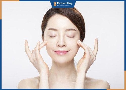 Căng da mặt bằng chỉ có ưu điểm gì?
