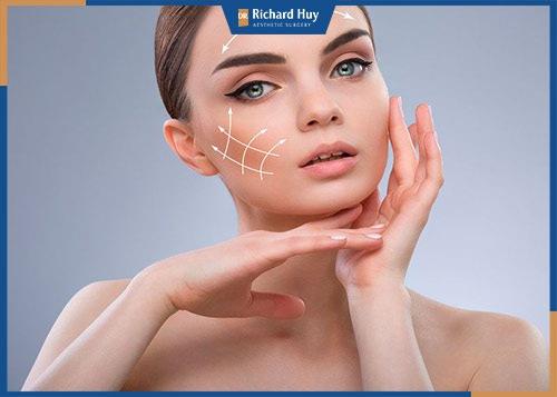 Căng da mặt trẻ hóa làn da hiệu quả, nhanh chóng