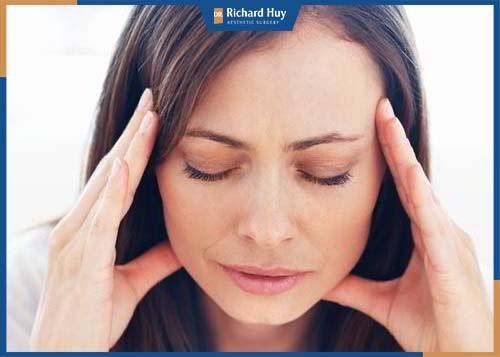 Quan trọng hơn hết giữ tinh thần tốt, hạn chế căng thẳng tránh ảnh hưởng đến kết quả