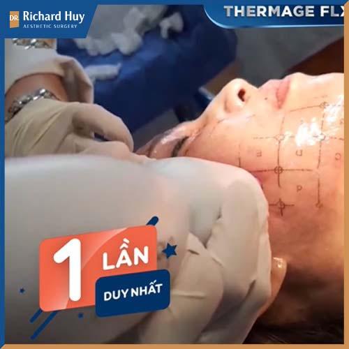 Phương pháp trẻ hóa làn da bằng công nghệ sóng siêu âm với tần số chuyên biệt