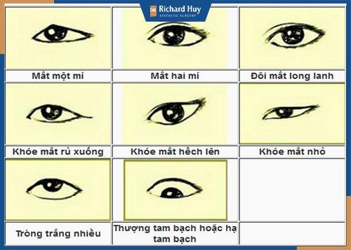 Nhấn mí có hại mắt không?