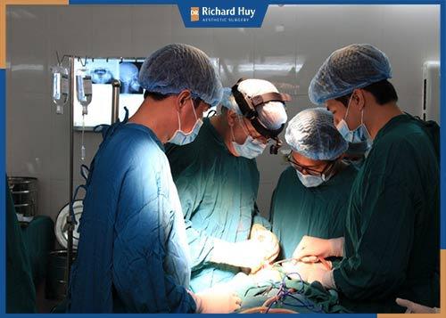 Phẫu thuật hàm hô ở đâu tốt nhất?