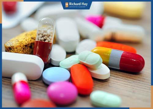 Chú ý đến liệu lượng thuốc, uống theo sự chỉ dẫn của bác sĩ