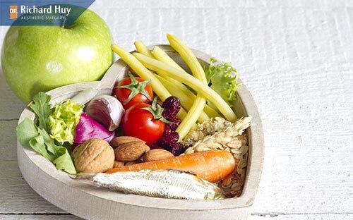 Tăng cường lượng rau xanh giúp nâng cao đề kháng