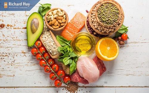 Cần có chế độ dinh dưỡng khoa học