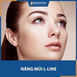 Nâng mũi L line có ưu điểm gì nổi bật. Đối tượng nào thực hiện thì đẹp nhất