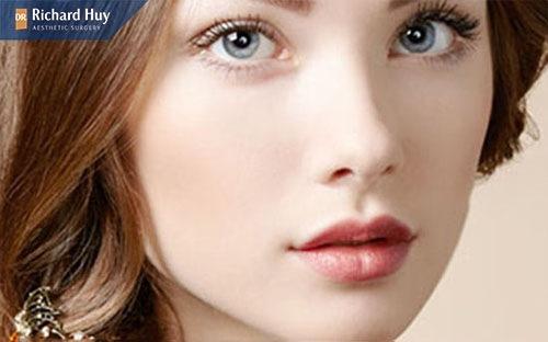 Sửa mũi chẻ có ảnh hưởng đến tướng số không