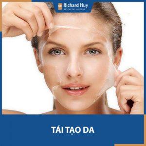 Những điều cần biết khi tái tạo da: Bí quyết để có làn da mịn màng tuổi đôi mươi